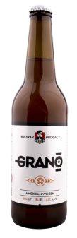 Piwo Brodacz Grano