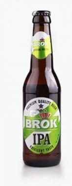 Piwo Brok IPA