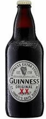 Piwo Guinness Original XX