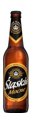 Piwo Śląskie Mocne