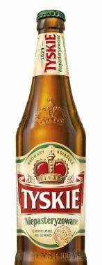 Piwo Tyskie Niepasteryzowane Chmielone Na Zimno